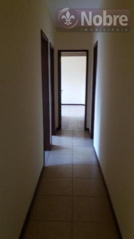 Apartamento com 3 dormitórios para alugar, 112 m² por r$ 1.405,00/mês - plano diretor sul  - Foto 7