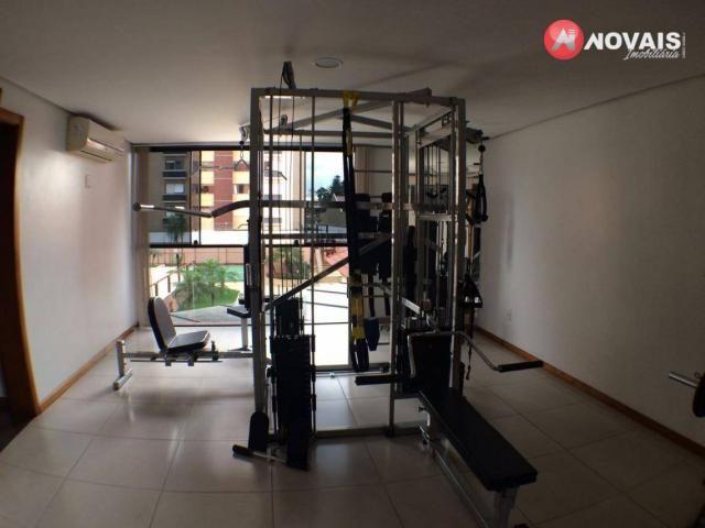 Apartamento com 3 dormitórios à venda, 292 m² por r$ 1.700.000 - centro - novo hamburgo/rs - Foto 13