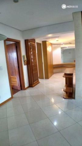 Apartamento residencial à venda, centro, novo hamburgo. - Foto 19