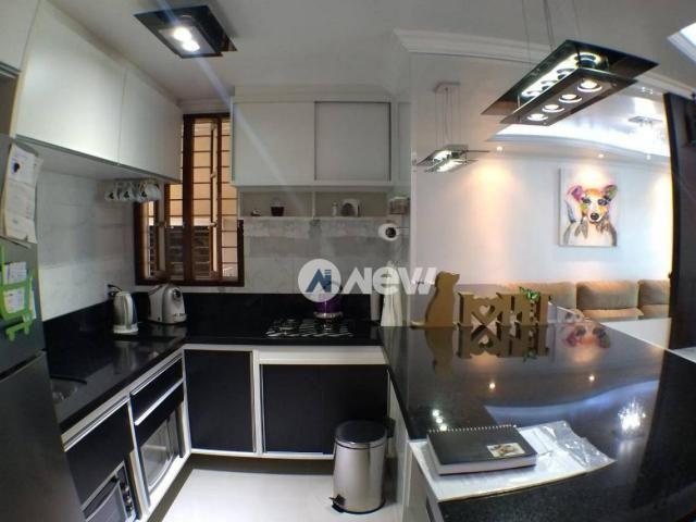 Casa com 3 dormitórios à venda, 92 m² por r$ 350.000 - scharlau - são leopoldo/rs - Foto 14