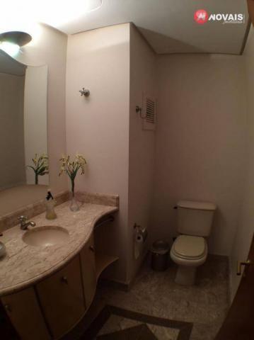 Apartamento com 3 dormitórios à venda, 292 m² por r$ 1.700.000 - centro - novo hamburgo/rs - Foto 10