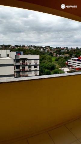 Apartamento residencial à venda, boa vista, novo hamburgo - ap2299. - Foto 7
