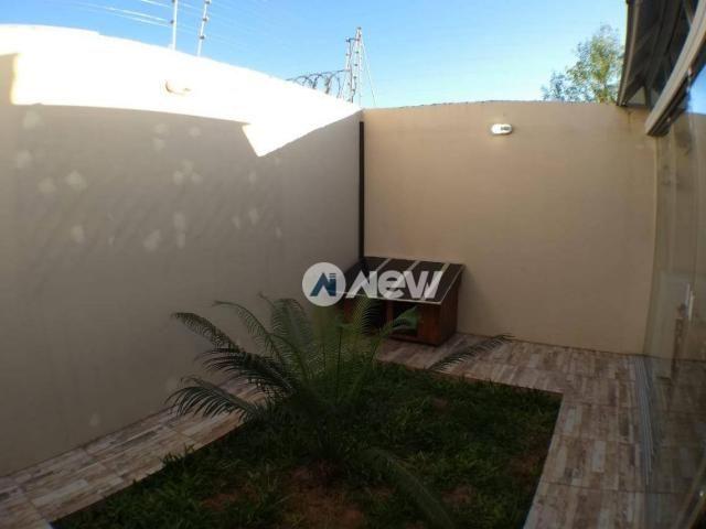 Casa com 3 dormitórios à venda, 92 m² por r$ 350.000 - scharlau - são leopoldo/rs - Foto 8