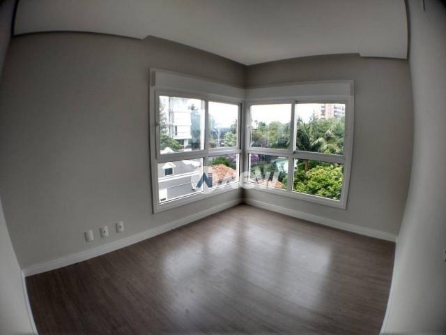 Apartamento com 2 dormitórios à venda, 94 m² por r$ 650.000 - centro - novo hamburgo/rs - Foto 3
