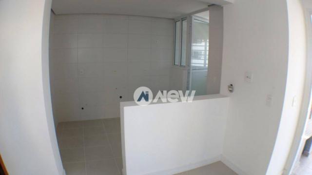 Apartamento à venda, 106 m² por r$ 584.804,47 - centro - novo hamburgo/rs - Foto 14