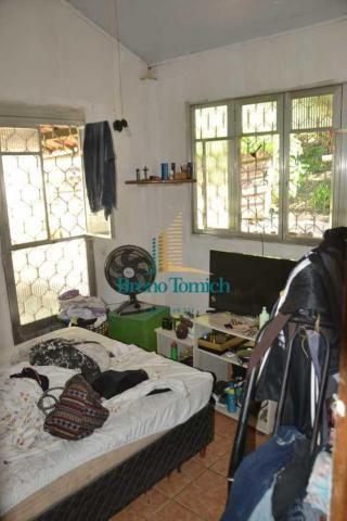 Casa com 2 dormitórios à venda, 85 m² por R$ 210.000 - Centro - Santa Cruz Cabrália/BA - Foto 7