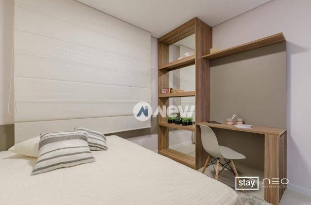 Apartamento à venda, 69 m² por r$ 363.500,00 - rio branco - novo hamburgo/rs - Foto 15