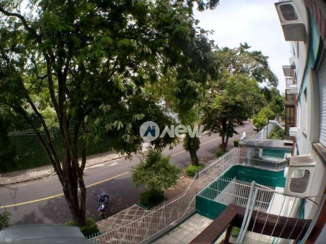 Apartamento com 3 dormitórios à venda, 97 m² por r$ 349.000 - guarani - novo hamburgo/rs - Foto 6