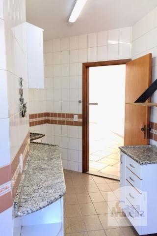 Apartamento à venda com 4 dormitórios em Grajaú, Belo horizonte cod:249511 - Foto 11