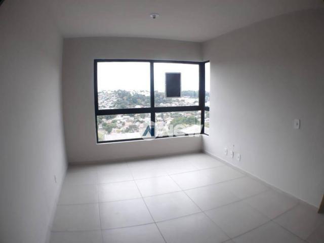 Apartamento com 2 dormitórios à venda, 65 m² por r$ 254.400 - rondônia - novo hamburgo/rs - Foto 2