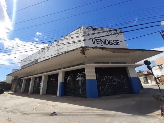 Parangaba - Prédio Duplex Comercial 964m² de Esquina - Foto 4