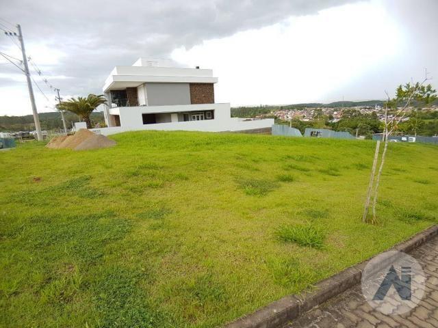 Terreno residencial à venda, encosta do sol, estância velha. - Foto 2