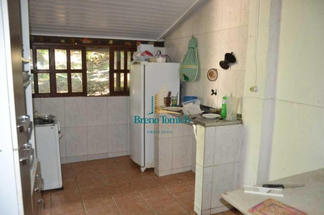 Casa com 2 dormitórios à venda, 85 m² por R$ 210.000 - Centro - Santa Cruz Cabrália/BA - Foto 11