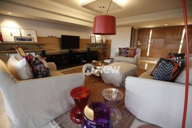 Apartamento com 3 dormitórios à venda, 292 m² por r$ 2.300.000 - centro - novo hamburgo/rs - Foto 17