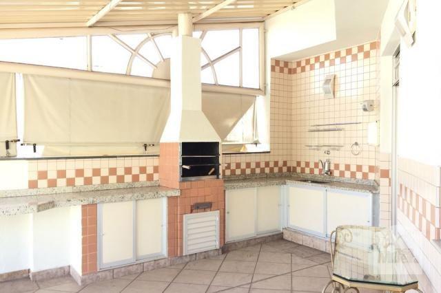 Apartamento à venda com 4 dormitórios em Grajaú, Belo horizonte cod:249511 - Foto 17