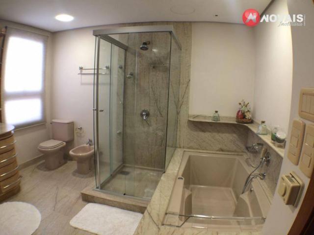 Apartamento com 3 dormitórios à venda, 292 m² por r$ 1.700.000 - centro - novo hamburgo/rs - Foto 6