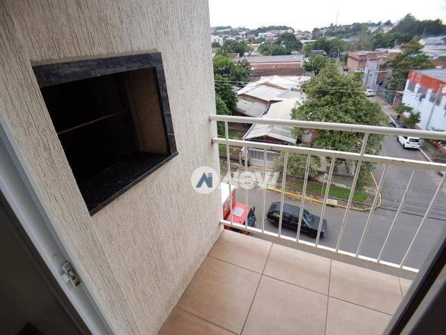 Apartamento com 2 dormitórios à venda, 57 m² por r$ 175.000 - bairro inválido - cidade ine - Foto 7
