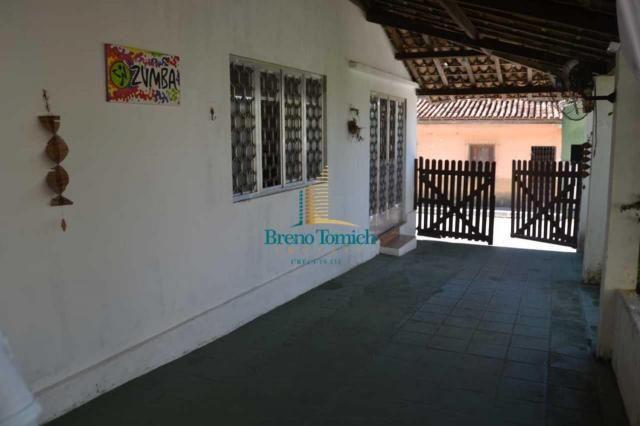 Casa com 2 dormitórios à venda, 85 m² por R$ 210.000 - Centro - Santa Cruz Cabrália/BA - Foto 4