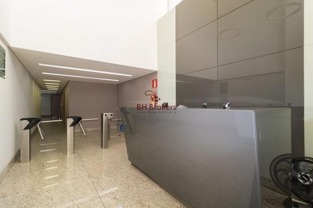 Excelente sala no Santo Agostinho - Foto 14