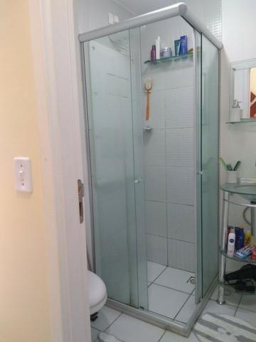 Vendo lindo apartamento 2/4 ecopark com ótima área de lazer - Foto 7