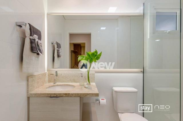 Apartamento à venda, 69 m² por r$ 363.500,00 - rio branco - novo hamburgo/rs - Foto 18