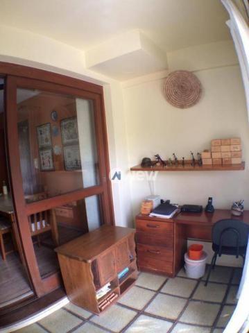 Apartamento com 3 dormitórios à venda, 203 m² por r$ 650.000 - vila rosa - novo hamburgo/r - Foto 6