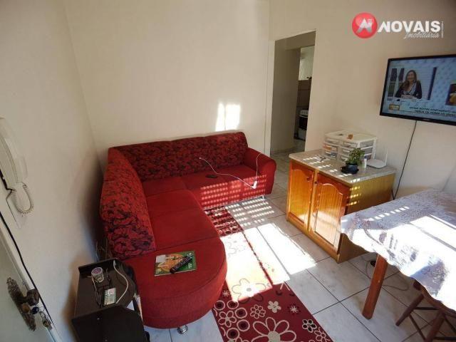 Apartamento residencial à venda, canudos, novo hamburgo. - Foto 2