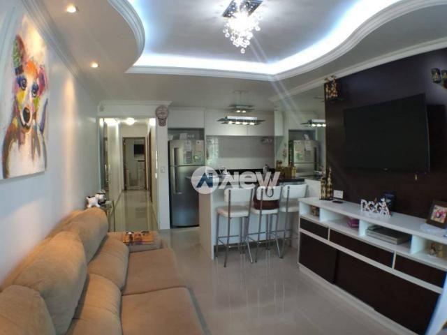 Casa com 3 dormitórios à venda, 92 m² por r$ 350.000 - scharlau - são leopoldo/rs - Foto 20