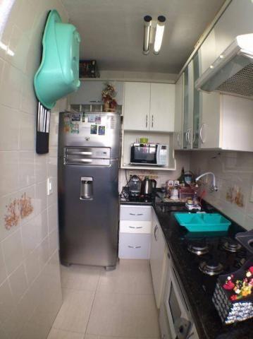 Apartamento residencial à venda, canudos, novo hamburgo. - Foto 11