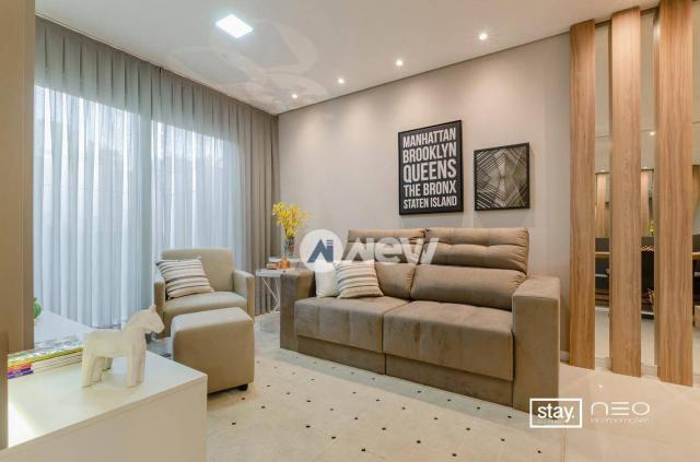 Apartamento à venda, 69 m² por r$ 363.500,00 - rio branco - novo hamburgo/rs - Foto 10