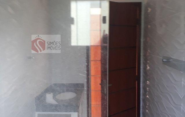 Linda Casa Linear de Excelente Localização, 3 Dormitórios Sendo 1 Suite(JAO569-15) 1 - Foto 10