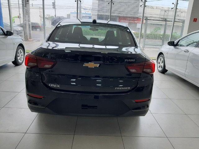 Chevrolet Onix Plus 1.0 Turbo Premier 2020/2021 - Foto 13