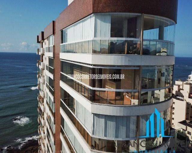 4 Qts alto padrão sendo 2 Suítes com Área de lazer, localizado na Praia das Castanheiras