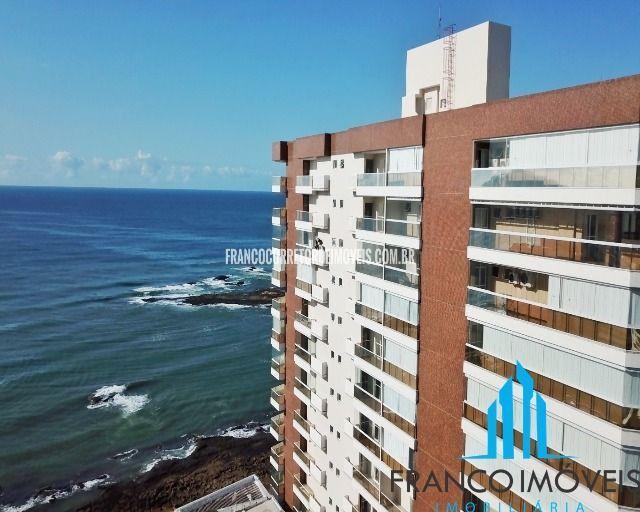 4 Qts alto padrão sendo 2 Suítes com Área de lazer, localizado na Praia das Castanheiras - Foto 4