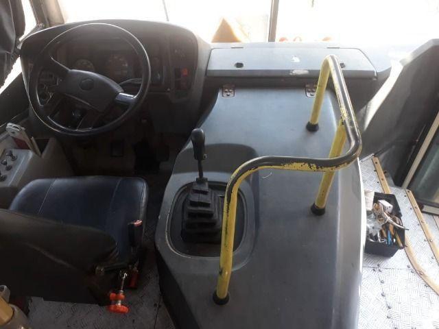 Ônibus 2007 - Volkswagen 15190 - Foto 4