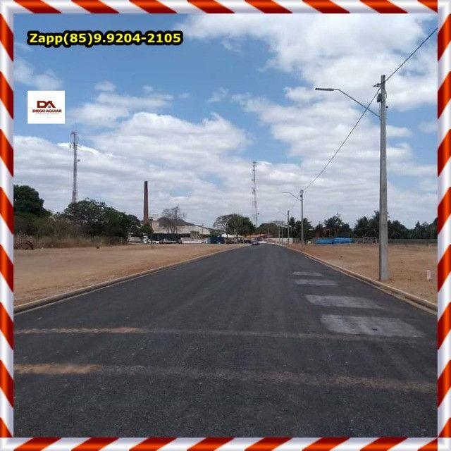 Itaitinga Loteamento - Marque sua visita-!$! - Foto 7