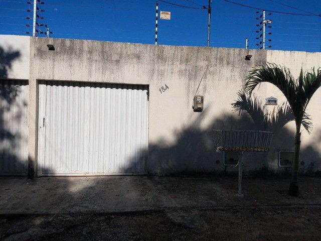 Casa Plana no melhor do Eusébio próximo ao estacionamento do Forró no Sitio - Foto 10
