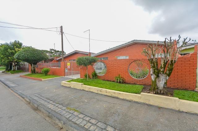 Casa à venda com 3 dormitórios em Sítio cercado, Curitiba cod:928906 - Foto 3