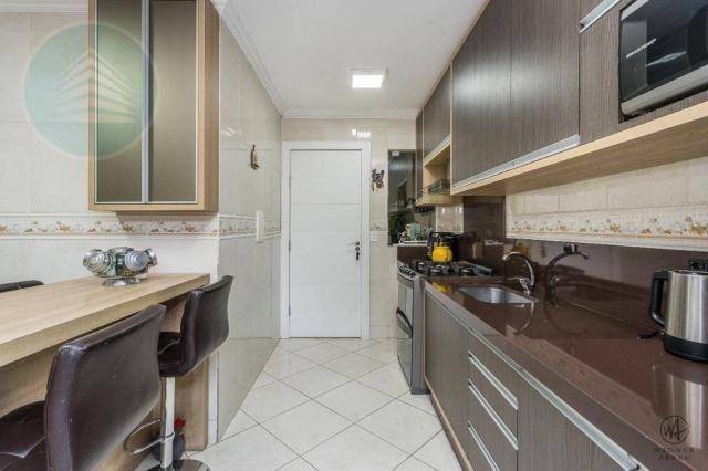 Casa à venda, 242 m² por R$ 850.000,00 - Fazendinha - Curitiba/PR - Foto 6