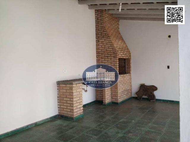 Casa com 3 dormitórios para alugar, 180 m² por R$ 2.000,00/mês - Vila Mendonça - Araçatuba - Foto 5
