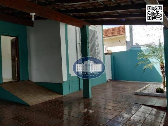 Casa com 3 dormitórios para alugar, 180 m² por R$ 2.000,00/mês - Vila Mendonça - Araçatuba - Foto 16