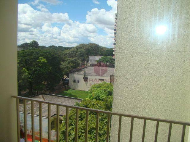 Apartamento com 3 quartos - Maringá/PR - Foto 13
