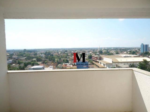 alugamos apartamento no Cond Salvador Dali - Foto 9
