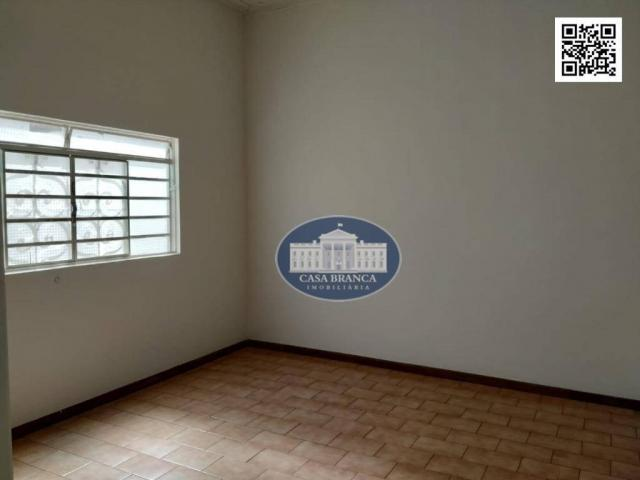 Casa com 3 dormitórios para alugar, 180 m² por R$ 2.000,00/mês - Vila Mendonça - Araçatuba - Foto 12