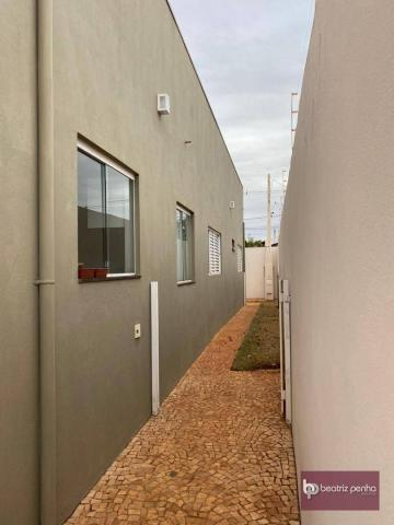 Casa à venda, 220 m² por R$ 690.000,00 - City Barretos - Barretos/SP - Foto 5