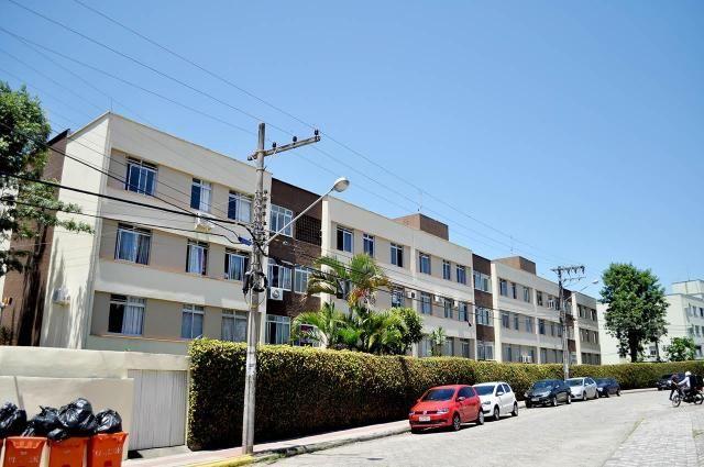 Apartamento para alugar com 2 dormitórios em Trindade, Florianópolis cod:5191 - Foto 2