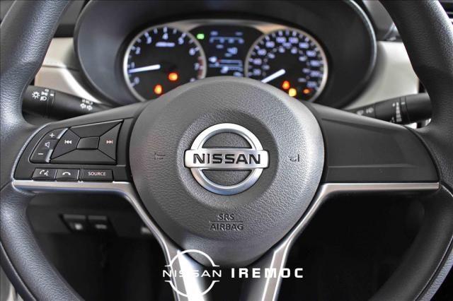NISSAN VERSA 1.6 16V FLEX SENSE MANUAL - Foto 5