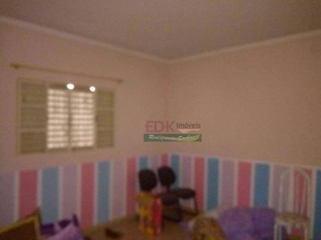 Casa residencial à venda, Centro, Igaratá. - Foto 13
