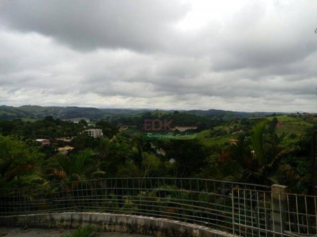 Casa residencial à venda, Centro, Igaratá. - Foto 7