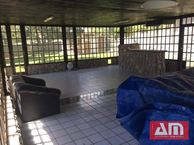 Casa com 3 dormitórios à venda, em um terreno com 2300 m² por R$ 650.000 - Foto 11